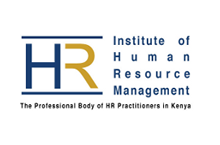 A Member of the Institute of Human Resource Management, Kenya